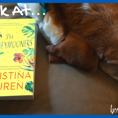 A Look at The Unhoneymooners by Christina Lauren, a Romantic Comedy