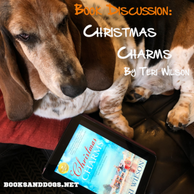 Book Discussion: Christmas Charms by Teri Wilson