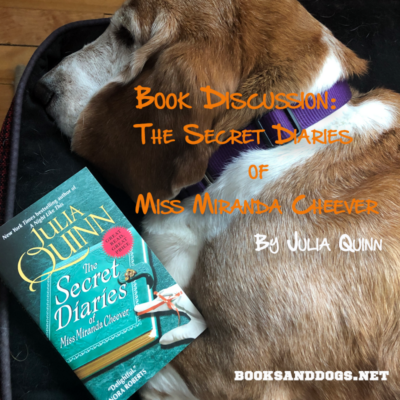 Book Discussion: The Secret Diaries of Miss Miranda Cheever